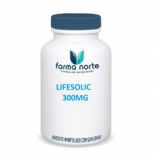 Lifesolic 300mg